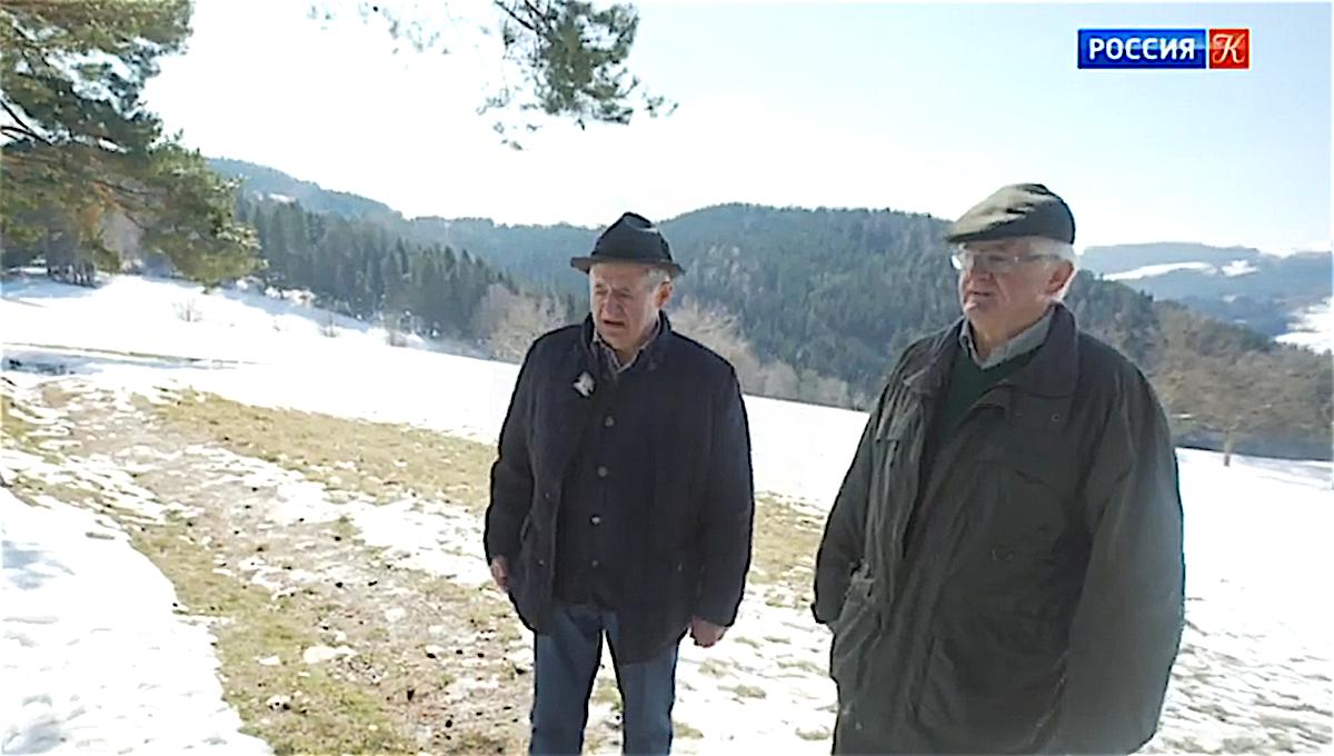 Братья Йохан и Маркус Риглеры