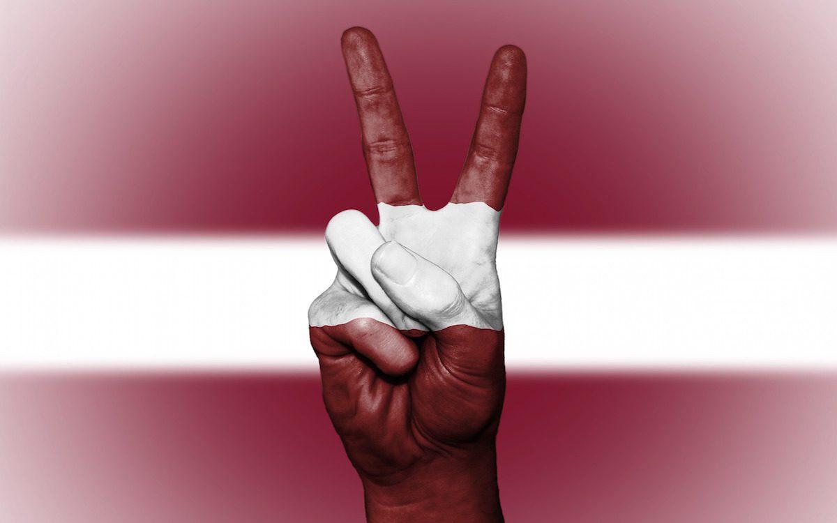 «Цветной сектор» - Латвия