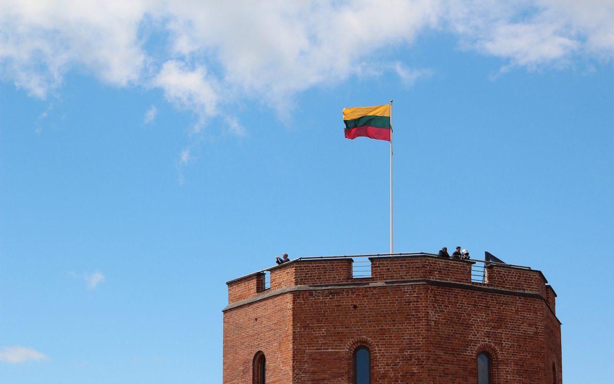 В Литве трухнули