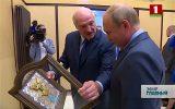 Александр Лукашенко рассказал о «недосказанном»