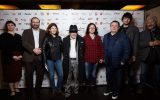 «Шесть музыкантов на фоне города»
