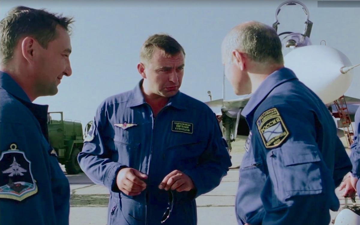 Кадр из фильма «Форсаж. Возвращение»