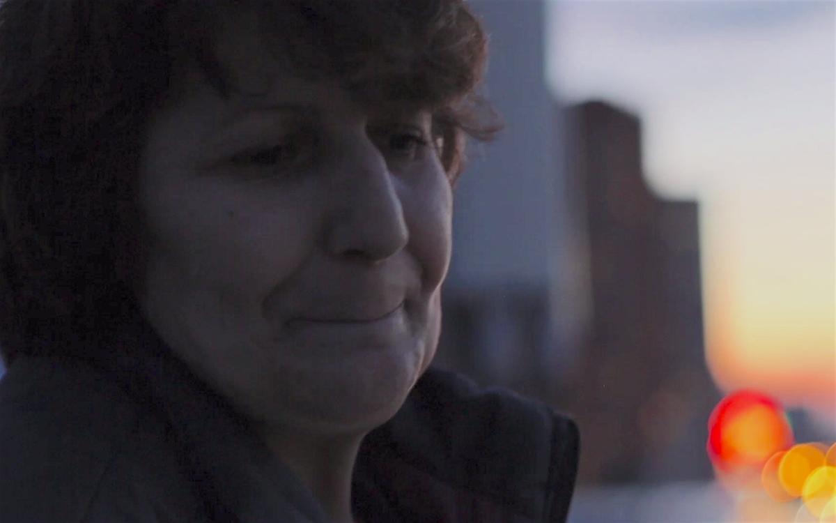 Кадр из фильма «Списанная жизнь»