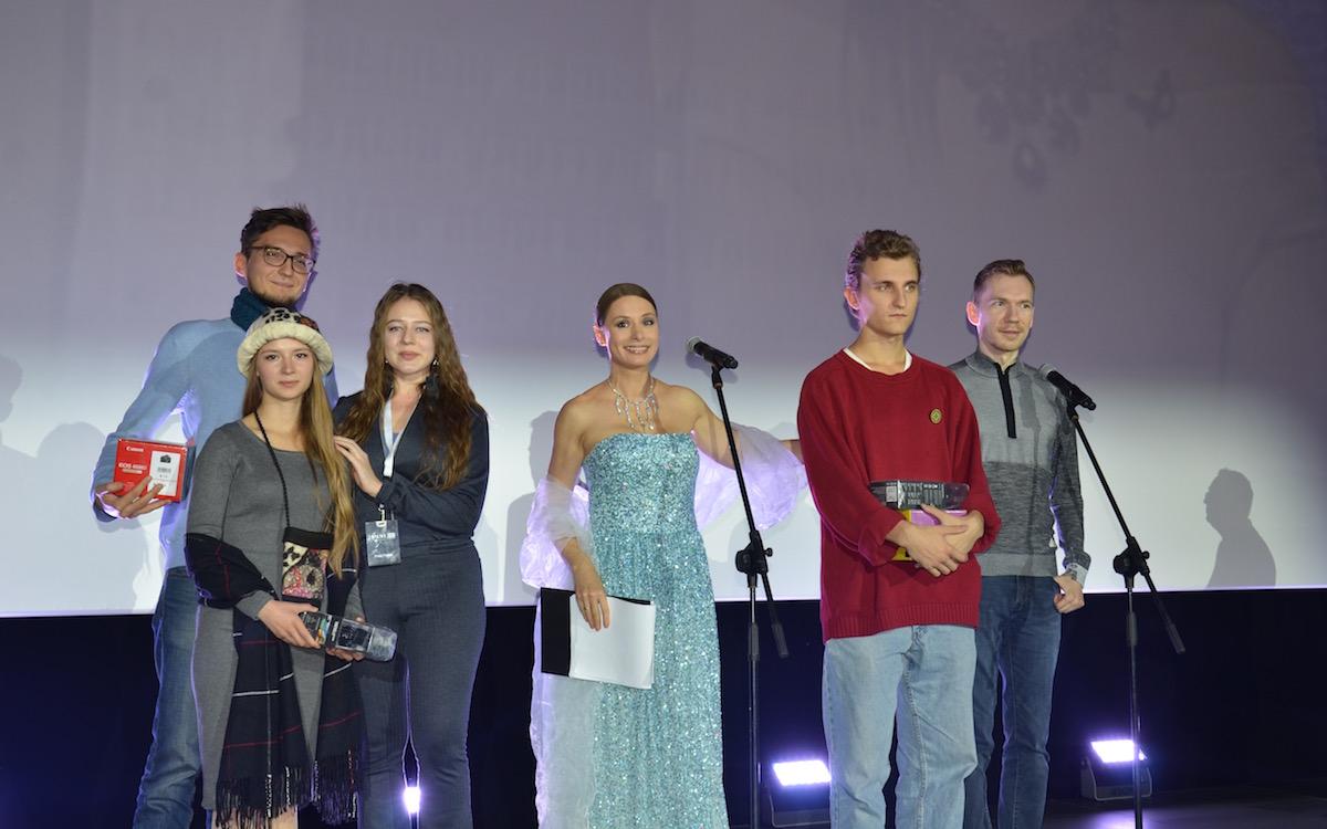 Победители Молодёжного конкурса короткометражных документальных фильмов «Евразия.doc: 4 минуты»