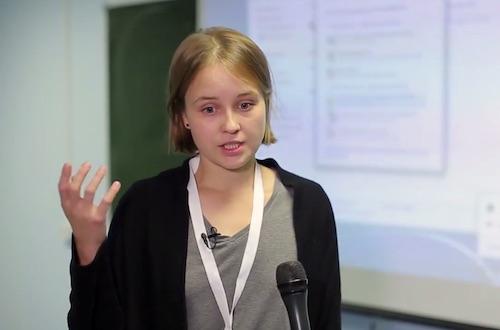 Александра Петровская