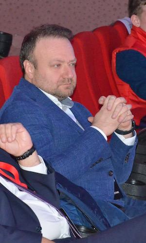 Владимир Чернышев