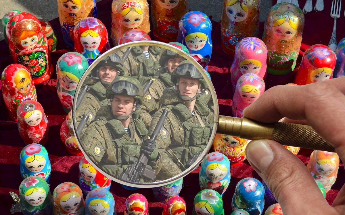 Реальные санкции против вербального «агрессора»