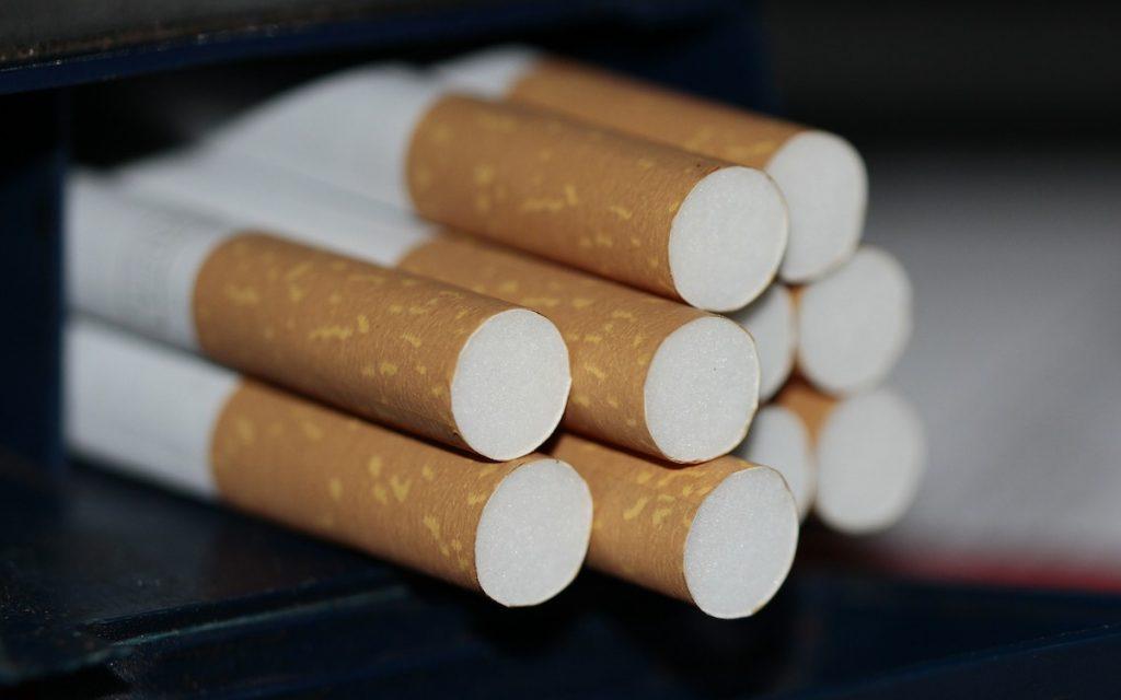 Евразийское табачное уравнение