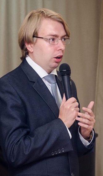 Александр Носович