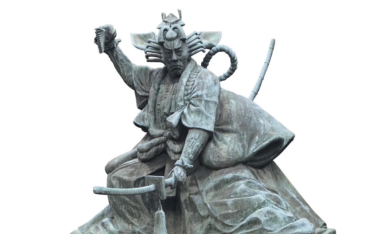 Япония. Взрыв на Окинаве