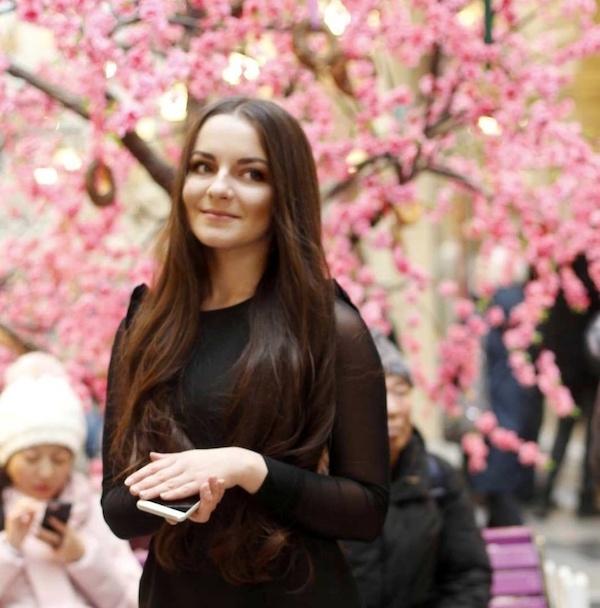 Екатерина Шеховцова