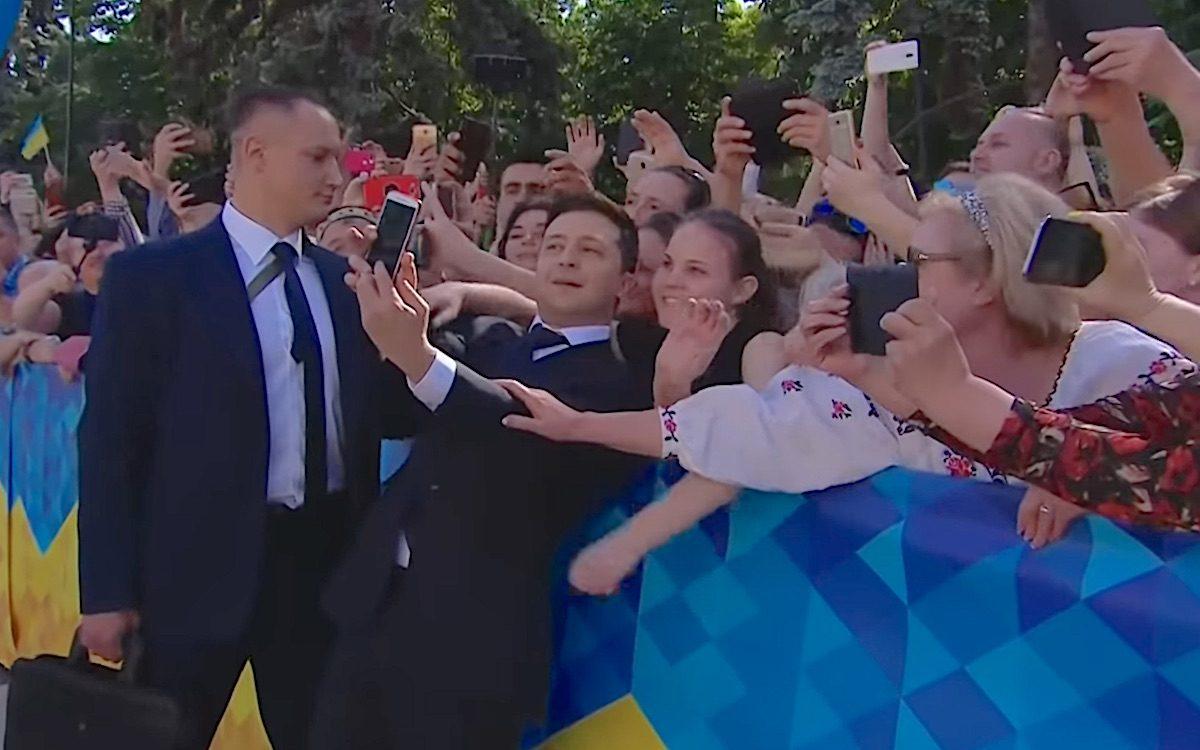 Украина, которую мы оставим