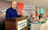 «Журналистика будет меняться»: вице-президент МФЖ Тимур Шафир о фейк ньюз, цензуре и давлении на российские СМИ