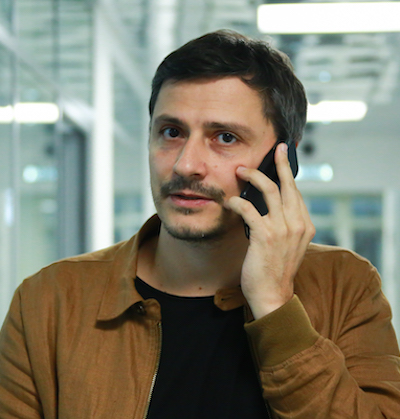 Кирилл Борисов