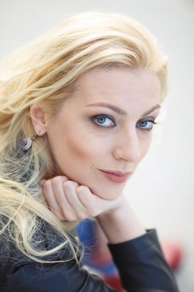 Наталья Штонда