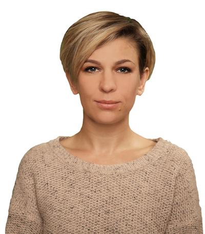 Ольга Абаева
