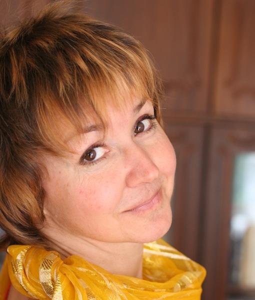 Галина Калинина