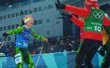 Женщины и спорт. Дарья Домрачева