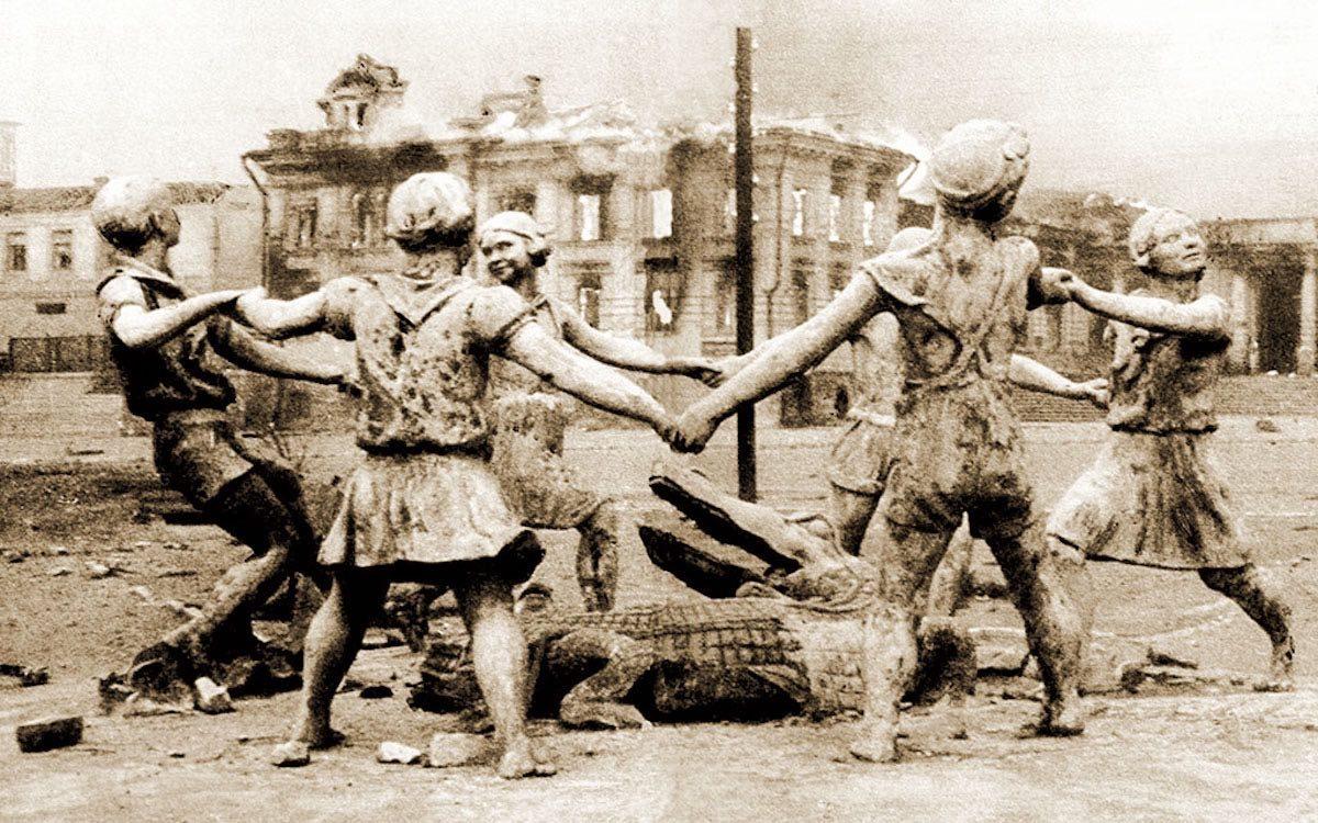 Информационный Сталинград. Пора переходить в контрнаступление…