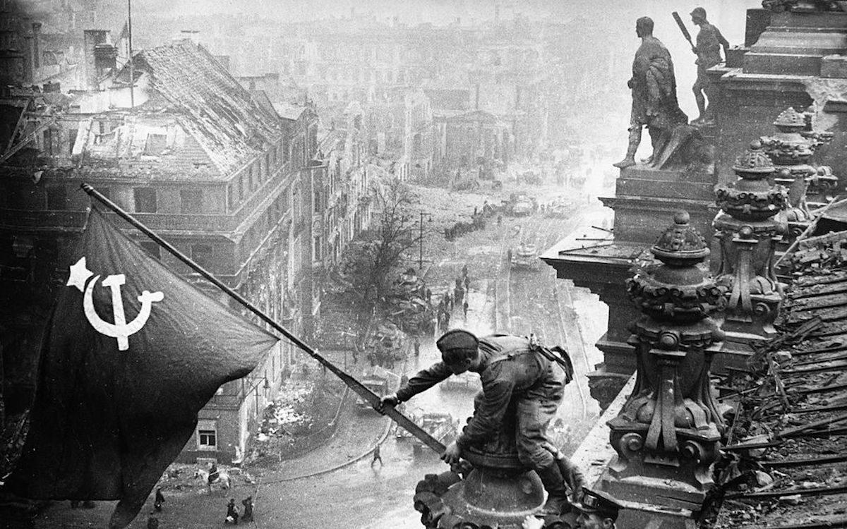 Победа. 1941-1945