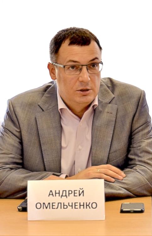 Андрей Омельченко. Круглый стол «Евразия.DOC»