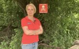 Ольга Курлаева одна из тех журналистов, которые работают в «красной зоне»...