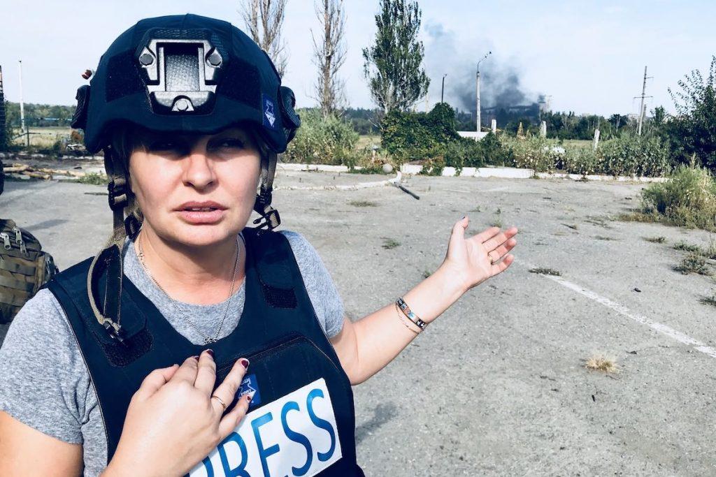 Ольга Курлаева. Четвертая власть как последняя инстанция