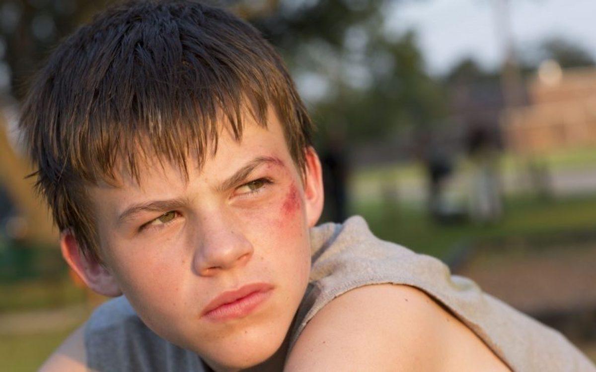 Подросток. Фото: кадр из фильма «Хулиган» (реж. К. Кендлер, 2014)