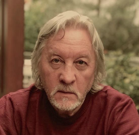 Сергей Русаков (Россия)
