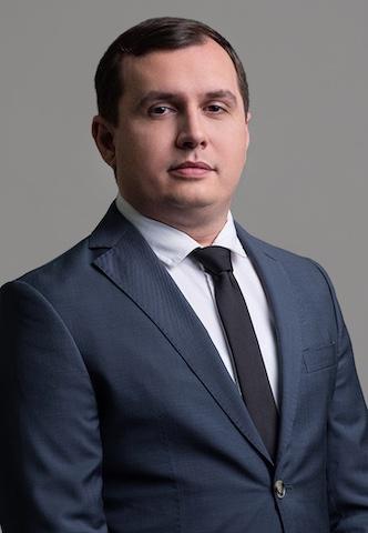 Андрей Африн