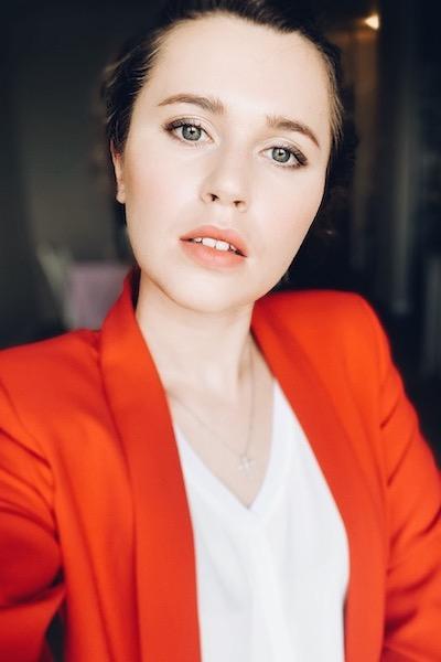 Яна Шаблыко