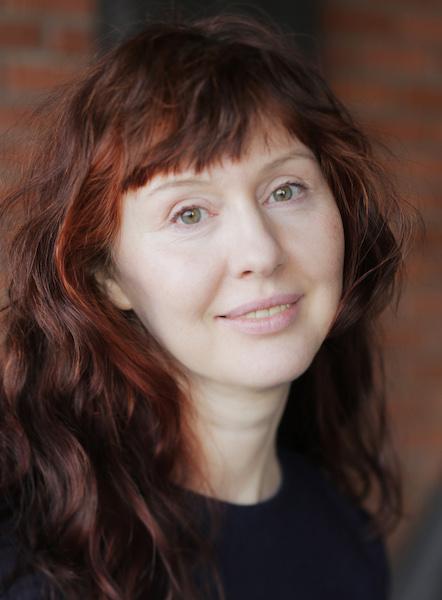 Юлия Сапонова