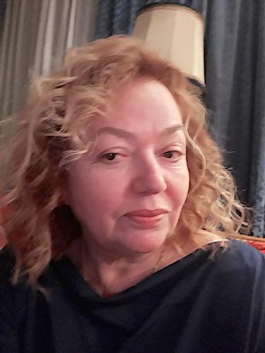 Лиляна Миланович