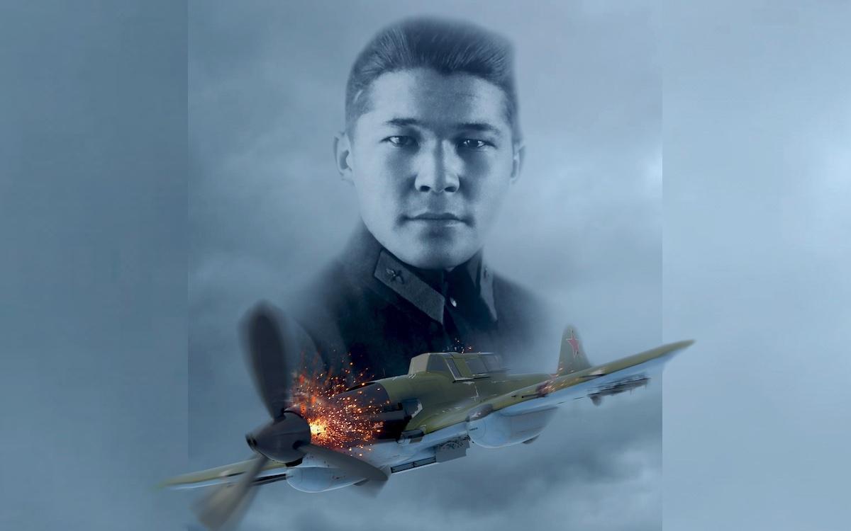 Нуркен Абдиров. Самый младший из моих сыновей
