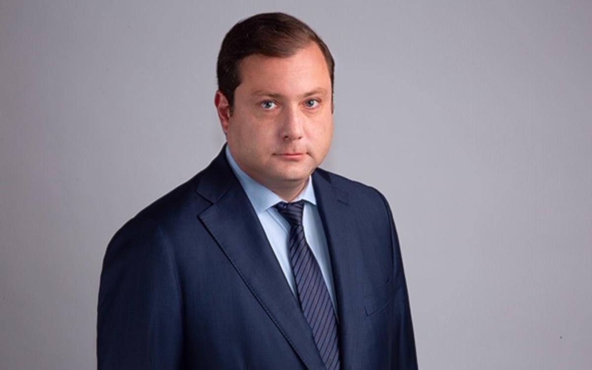 Алексей Островский. Смоленск