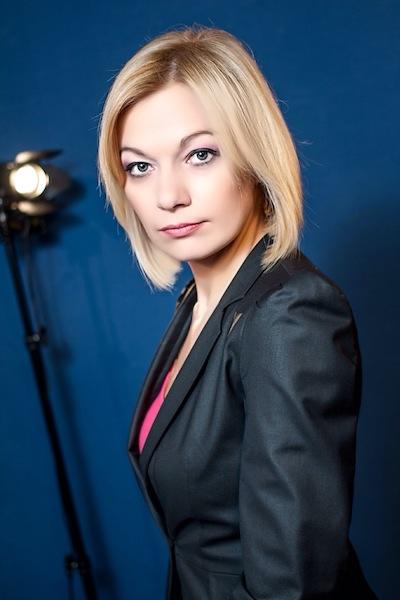 Виктория Косенюк