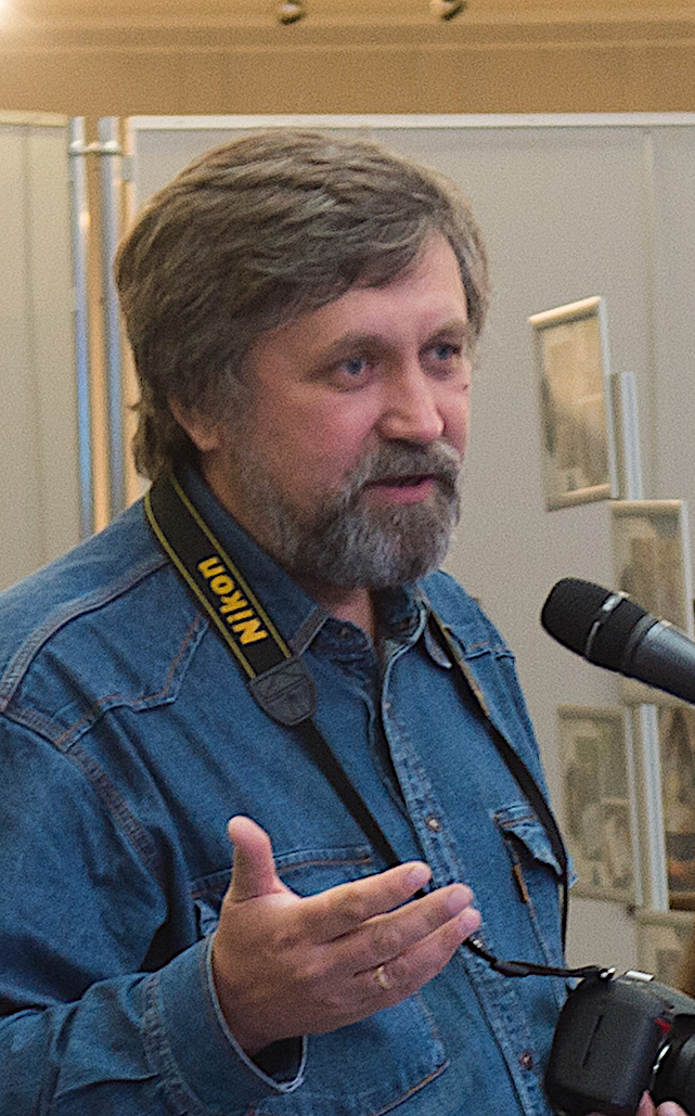 Валерий Леонов. Евразия.DOC