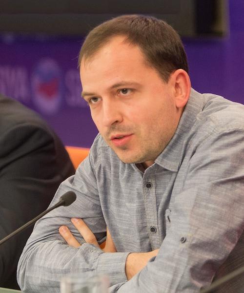 Константин Сёмин