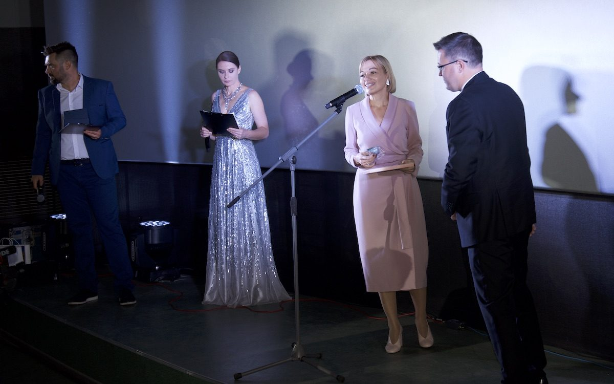 ICH война. Виктория Косенюк