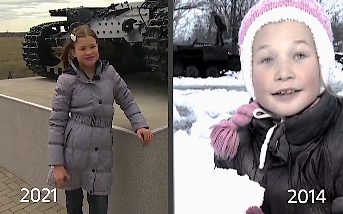 Донбасс. Невкусный снег войны