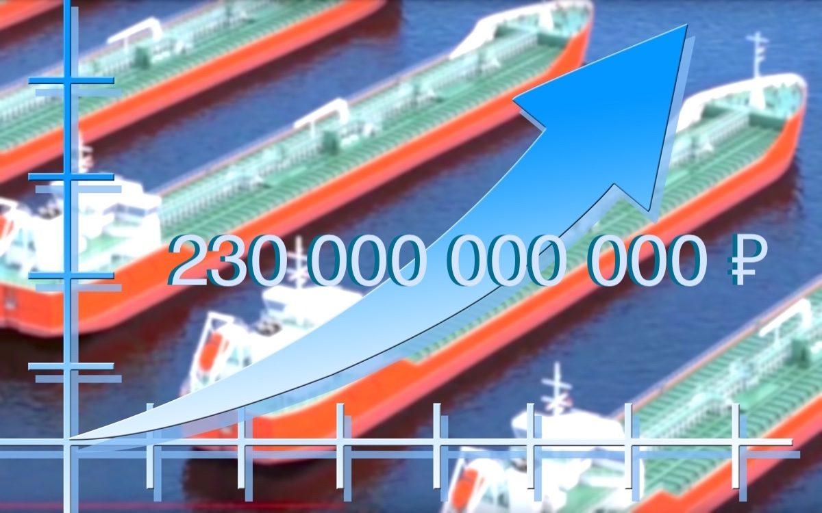 Кораблестроение как зеркало наших успехов