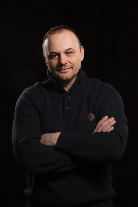 Роман Ганган