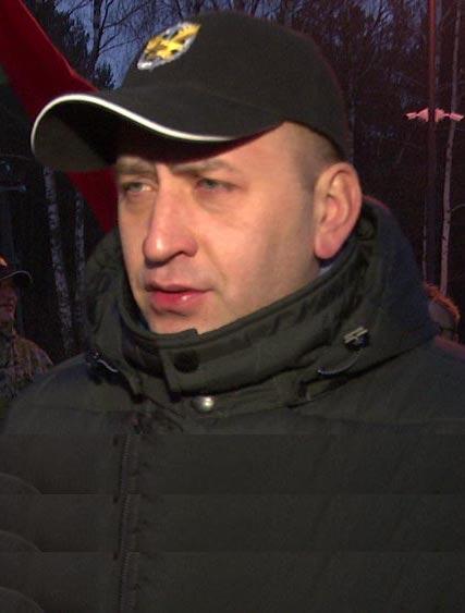 Александр Игначков
