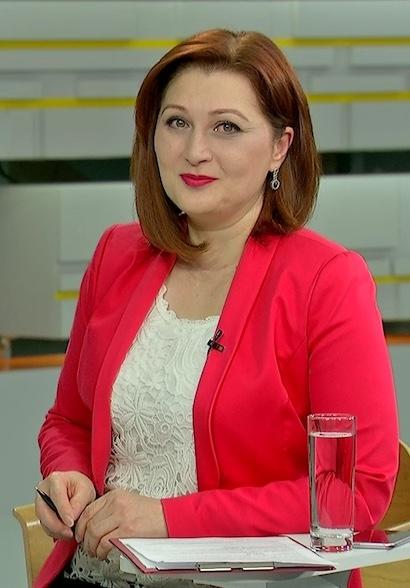 Жанна Жукаева