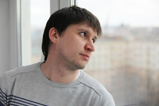 Роман Новолокин