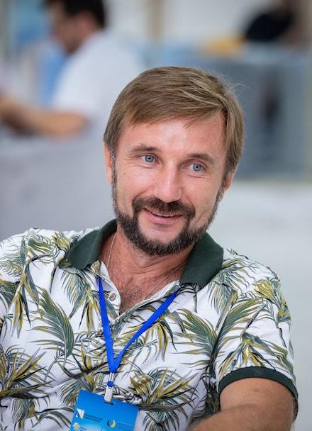 Сергей Масальский