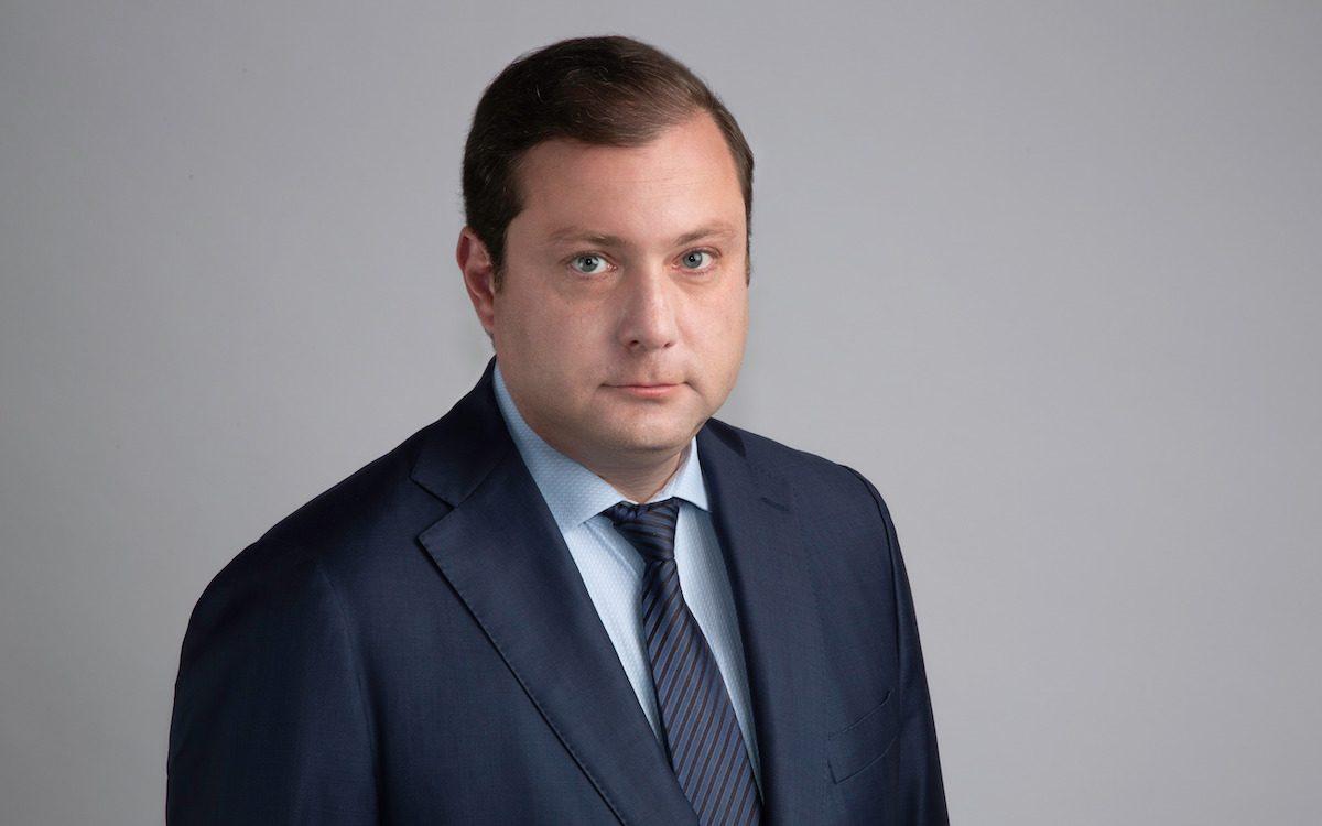 Алексей Владимирович Островский